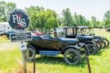 Model T Fords at FLLS