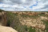 Cliff Canyon, Mesa Verde National Park, CO