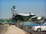USS Intrepid, NYC