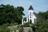 St. Brendan's Catholic Church, Rockport, Ontario