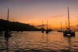 Sailing The Windward Islands