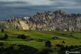 Dolomiti - Alpe siusi