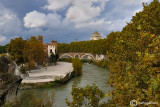 Roma - Isola Tiberina