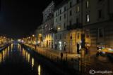 Milano - naviglio grande