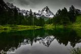 Cervino & Lac Bleu