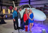 Miracle Babies Charity event at Palomar Airport Jet Hanger