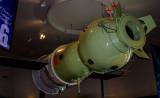 Soviet capsule