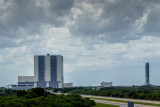 Towards the Vehicle Assembly Building
