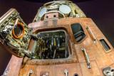 Capsule from Apollo 14