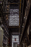 Inside the VAB.