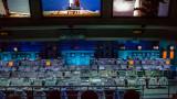 Launch Control for Apollo 11