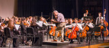 Florida Young Artists Orchestra Fall Festival 2014