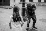 Street Photography in Moscow / MOCKBA