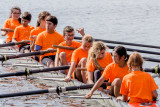 Winter Park Middle School Rowing Program
