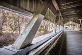 Deadwood (Deadwood Creek) Bridge