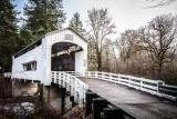 Wild Cat (Wild cat Creek) Bridge
