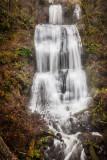 McDowell Creek Falls County Park
