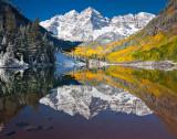 Fall in Colorado 2013