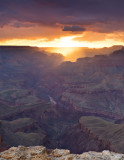 Views From Above: Grand Canyon, Summer