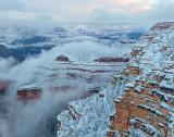 Winter Canyon