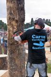 Carve Carrbridge 30th August 2014 004