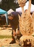 Carve Carrbridge 30th August 2014 109