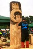 Carve Carrbridge 30th August 2014 135