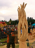 Carve Carrbridge 30th August 2014 138