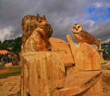Carve Carrbridge 30th August 2014 155