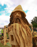 Carve Carrbridge 30th August 2014 192