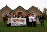 Golden Spurtle Porridge World Championship 2014