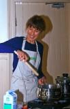Golden Spurtle 2014 Liz Ashworth Finalist