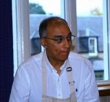 Golden Spurtle 2014 Dr Izhar Khan Winner