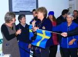 Golden Spurtle 2014 Swedish contingent