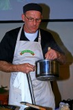 Golden Spurtle 2014 John boa Competitor