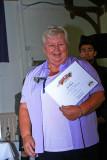 Golden Spurtle 2014 Jean Dewar past master winner