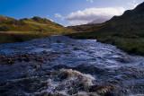 Sutherland river