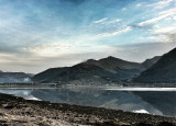 Looking towards Ballachulish