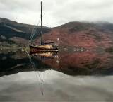 Glencoe Boat