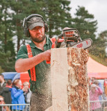 Hamish Maxwell - Carve Carrbridge 2015