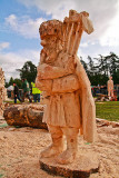 Wladyslaw Ligocki - Carve Carrbridge 2015 finished