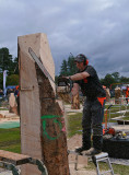 Iain Chalmers - Carve Carrbridge 2015 first cuts