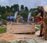 Craig Steele - Carve Carrbridge 2015 First cuts