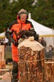 Roni MacDonald - Carve Carrbridge 2015