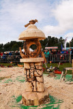 Roni MacDonald - Carve Carrbridge 2015 Finished