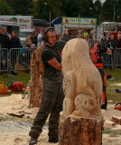 Lee Bannon   - Carve Carrbridge 2015