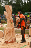Pete Bowsher - Carve Carrbridge Winner 2015