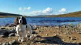 Eilein at Loch Buidhe