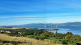 Overlooking Cromarty