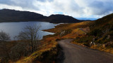 Heading towards Diabaig